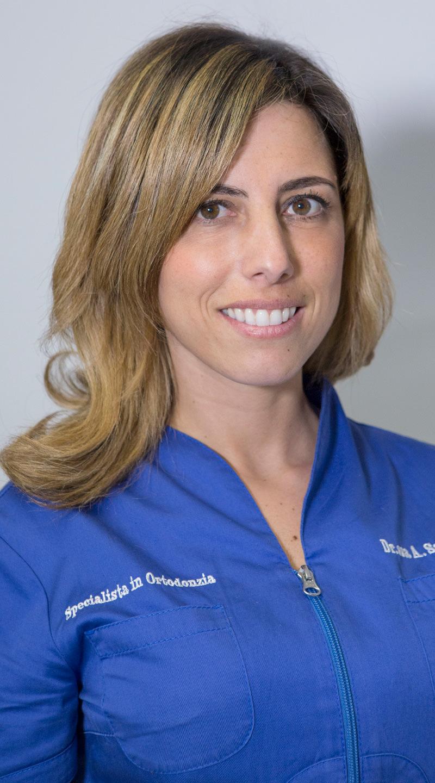 Dott.ssa Alessia Sammarco - Odontoiatria