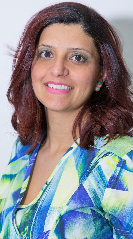 Dott.ssa Teresa Cinzia Arturi - Igienista Dentale