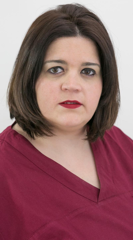 Francesca Marasso - Assistente