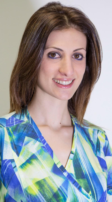 Dott.ssa Maria Concetta Gugliotta - Igienista Dentale