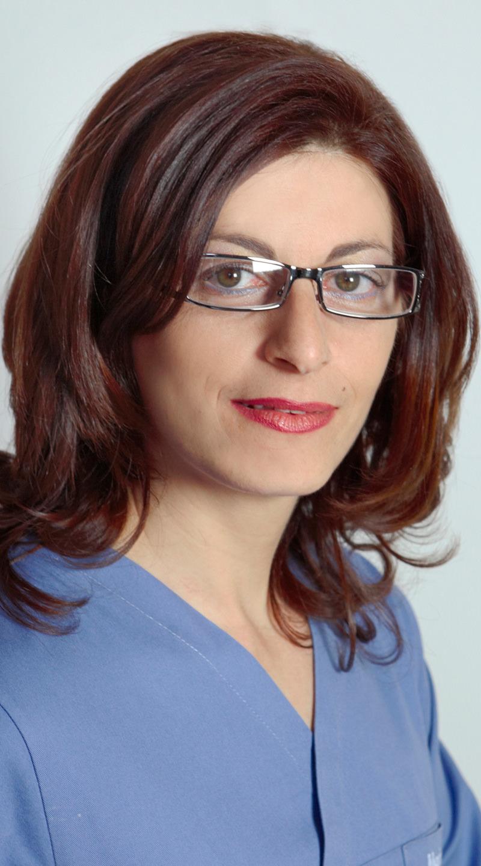 Mariagiovanna Filippone - Assistente