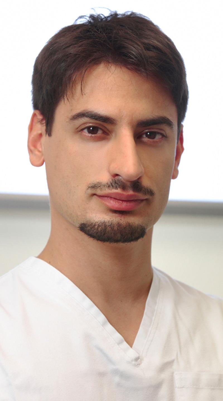 Dott. Pasquale Pensabene - Odontoiatria