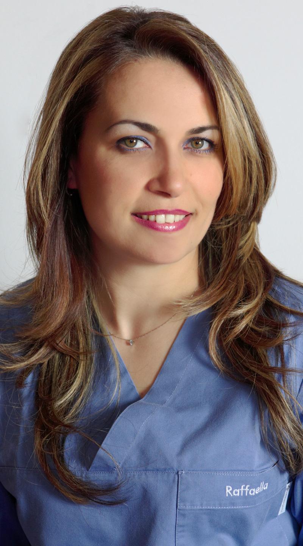 Raffaella Donato - Assistente