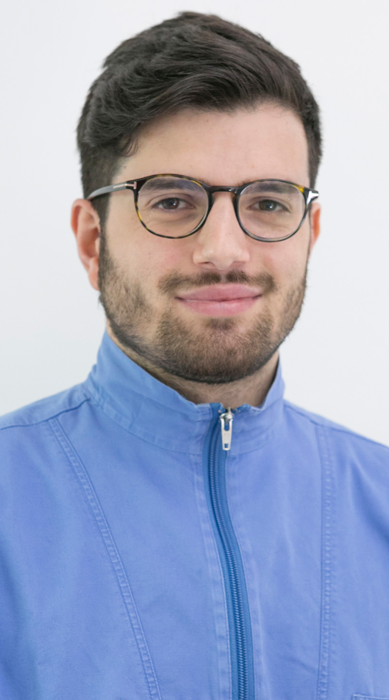 Dott. Roberto Del Giudice - Odontoiatria
