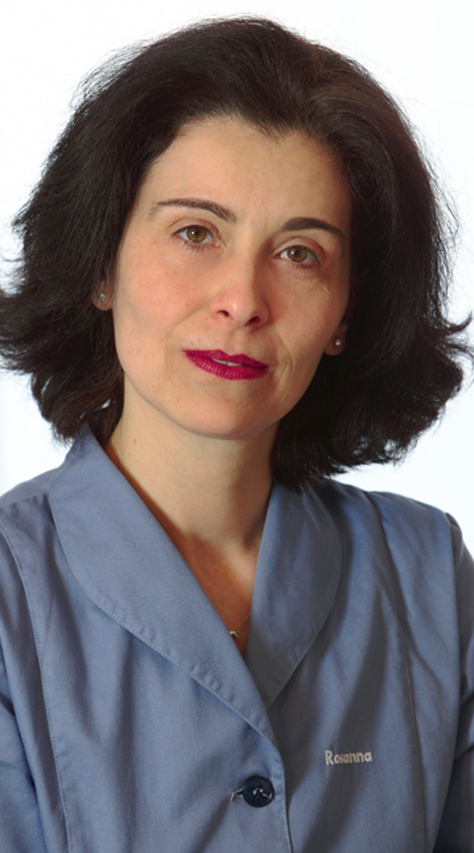 Rosanna Notarianni - Segretaria